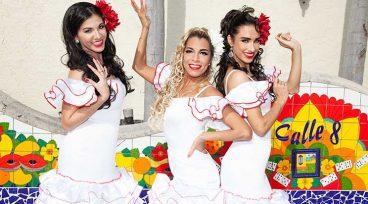 Salsa Dancers Miami